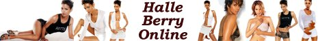 Click to visit Halle Berry Online